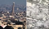Thất thủ, IS phá hủy đền thờ di sản ở Mosul