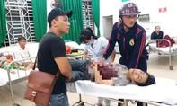Tạm giữ 3 nghi can trong vụ án mạng tại Long Thành