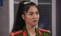 Diễn viên Nhung Kate: 'Tình cảm với cảnh sát Quang Huy rất nhẹ nhàng, trong sáng'
