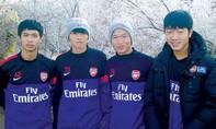 Hoàng Anh Gia Lai ngừng hợp tác với Arsenal
