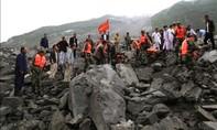 Lở đất kinh hoàng ở Tứ Xuyên: 15 thi thể được tìm thấy, 118 người còn mất tích