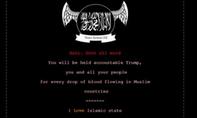 Hàng loạt trang web tại bang Ohio bị tấn công, để lại thông điệp của IS