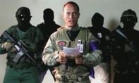 Trực thăng cảnh sát tấn công Toà án tối cao Venezuela