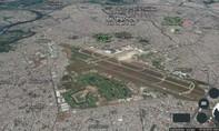 Nghi vấn xây dựng 'chui' khu vui chơi trên đất sân bay Tân Sơn Nhất