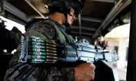 Philippines phát hiện thi thể bị chặt đầu ở nơi giao tranh với phiến quân Hồi giáo