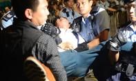 Thủ lĩnh sinh viên Hoàng Chi Phong bị bắt trước chuyến thăm Hong Kong của ông Tập