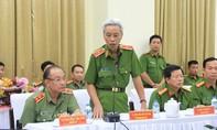 Thiếu tướng Phan Anh Minh 'bật mí' hành trình phá chuyên án ma túy lớn nhất nước