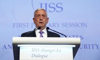 Tướng Mỹ cảnh báo Trung Quốc về Biển Đông tại đối thoại Shangri-La
