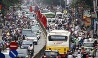 Dự kiến cấm xe máy vào nội thành TP.Hà Nội