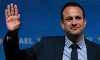Ireland có thủ tướng đồng tính đầu tiên trong lịch sử