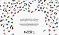Sự kiện WWDC 2017 có gì đặc biệt?