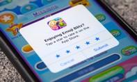 Làm thế nào để tắt đánh giá ứng dụng trên iOS 11?