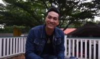 Diễn viên Huỳnh Trường Thịnh: 'Chàng cảnh sát lãng tử, lỳ lợm và si tình'