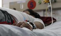 Gần 60.000 người mắc sốt xuất huyết, Bộ Y tế họp khẩn cấp
