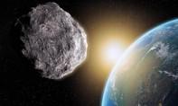 Năm 2036, thiên thạch va chạm trái đất, tạo vụ nổ kinh hoàng