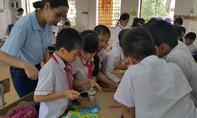 Lan tỏa kiến thức bảo vệ nước sạch đến thế hệ trẻ Việt Nam