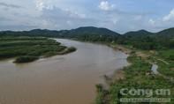 Nam sinh viên đuối nước tử vong khi tắm ở sông