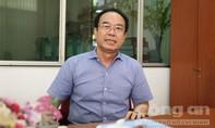 Ông Nguyễn Thành Tài: 'Đấu tranh tội phạm ma tuý bằng 3 mũi giáp công'