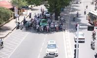 Nắng nóng diện rộng, Thủ đô Hà Nội có nhiệt độ phá kỷ lục