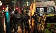 Tấn công liên hoàn ở London gây rúng động nước Anh