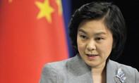 Trung Quốc 'nổi đóa' sau phát biểu về Biển Đông của tướng Mỹ tại đối thoại Shangri-La