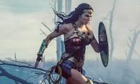 Wonder Woman đạt doanh thu hơn 200 triệu USD chỉ sau ba ngày