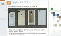 """Vụ """"Bản đồ lưỡi bò"""" trên điện thoại Xiaomi: Nhà phân phối chính thức lên tiếng"""