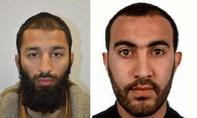 Anh tiết lộ danh tính những kẻ tấn công London