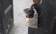 Phá vụ trộm két sắt sau hơn nửa năm điều tra