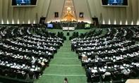 Xảy ra nổ súng, bắt cóc con tin trong tòa nhà quốc hội Iran