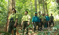 Chung sức bảo vệ Vườn quốc gia Bù Gia Mập