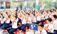 Áp lực dân số, TPHCM có thêm 59.092 học sinh vào năm học mới