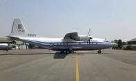 Tìm thấy thi thể và mảnh vỡ máy bay Myanmar bị rơi