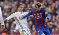 Messi khen ngợi Ronaldo sau chiến tích ở Champions League