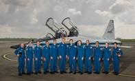 NASA công bố 12 học viên khóa 2017 từ hơn 18.300 người nộp đơn