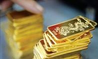 Giá vàng hôm nay 8-6: USD tăng, vàng tiếp tục lên giá
