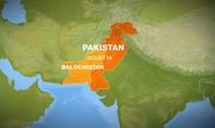 IS tiết lộ đã giết 2 giáo viên Trung Quốc bị bắt cóc ở Pakistan