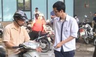 Hơn 76.000 thí sinh tại Hà Nội tham dự kỳ thi tuyển sinh vào lớp 10