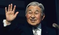 Quốc hội Nhật mở đường cho phép Nhật hoàng thoái vị