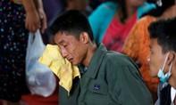 Đã tìm thấy 31 nạn nhân vụ rớt máy bay ở Myanmar