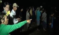 Quảng Ngãi: Rủ nhau đi tắm thác, ba học sinh bị nước cuốn trôi
