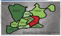 Mức phí đề xuất cho thuê vỉa hè trên địa bàn TP HCM
