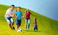 Những việc cần làm để có một cuộc sống khỏe mạnh