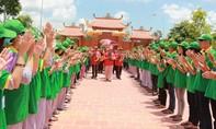 Hội trại tuổi trẻ Phật giáo lần thứ 11