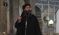 Thủ lĩnh IS được xác nhận đã chết