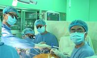 TP.HCM: Bác sĩ chữa lành trái tim không cần chẻ xương ức