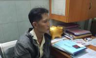 Camera tố gã đàn ông cướp tài sản ở Sài Gòn