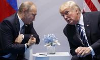 Ông Trump rút khỏi hợp tác an ninh mạng với Nga