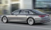 Audi A8 2018 thế hệ thứ 4, giá bán từ 2,3 tỷ đồng