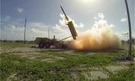 Đối phó với Triều Tiên, Mỹ thử thành công tên lửa đánh chặn hiện đại